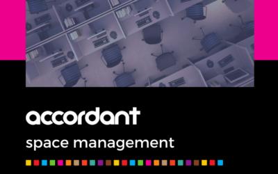 Progenesis introduce accordant workspace management software